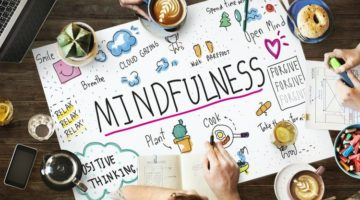 doodles about mindfulness concept | A Powerful Mindfulness Quote for Every Mood