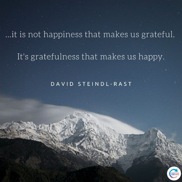 quotes about gratitude david steindl-rast | The Best Quotes about Gratitude for Celebrating Life https://positiveroutines.com/best-quotes-about-gratitude/