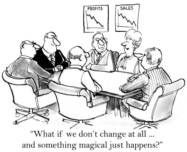 change boardroom cartoon | 82+ Quotes About Changing That Will Transform Your World  https://positiveroutines.com/quotes-about-changing/