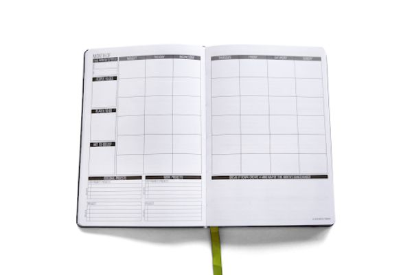 passion planner monthly pages | Productivity on Paper: Passion Planner vs. Panda Planner https://positiveroutines.com/passion-planner-vs-panda-planner/
