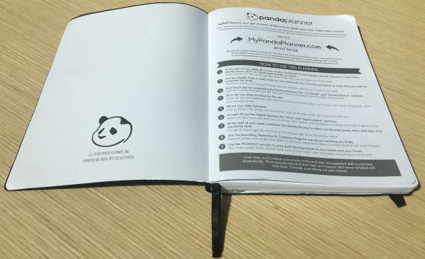 panda planner instruction pages   Productivity on Paper: Passion Planner vs. Panda Planner https://positiveroutines.com/passion-planner-vs-panda-planner