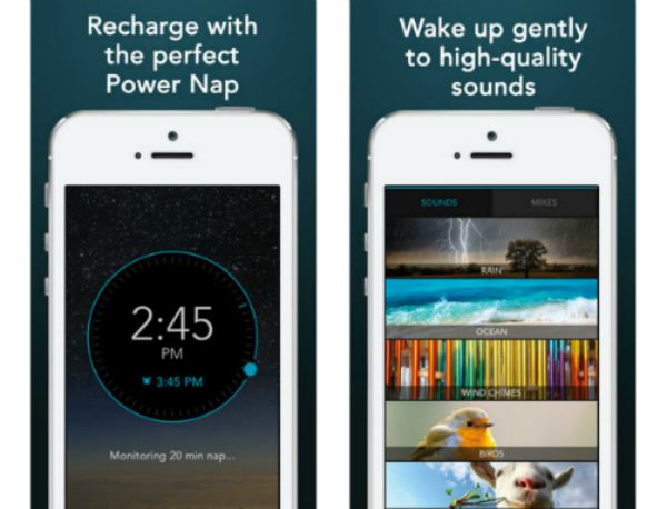 Power Nap Tracker Free Sleep Apps | 11 Free Sleep Apps for the Best Nights This Season https://positiveroutines.com/free-sleep-apps/
