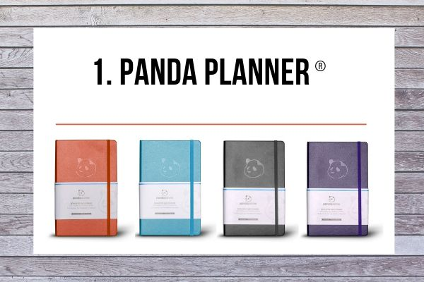 1 Panda Planner| The Best Productivity Planners for a Stress-Free Schedule  https://positiveroutines.com/best-productivity-planners/